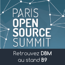 Salon Paris Open Source Summit 2015