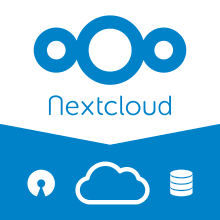 Nextcloud, solution cloud stockage fichiers