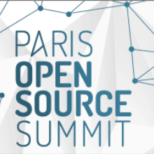 Salon Paris Open Source 2019